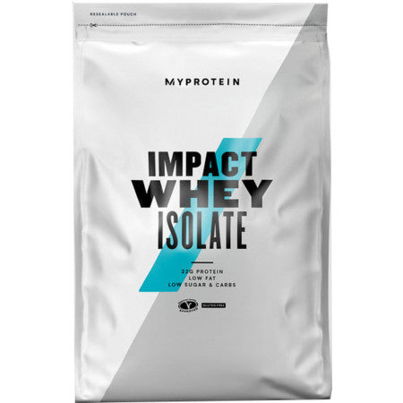 Impact Whey Isolate 5.5lbs