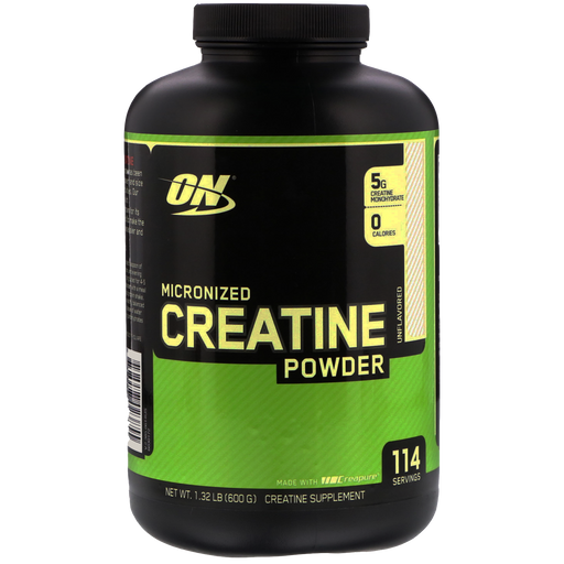 ON Creatine Powder 114 servings