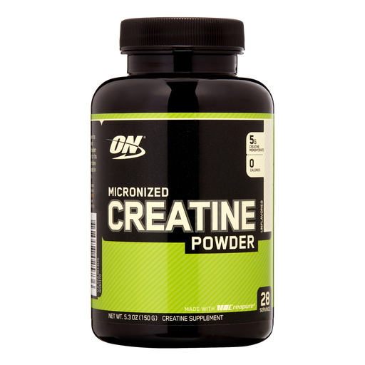 ON Creatine Powder 28 servings