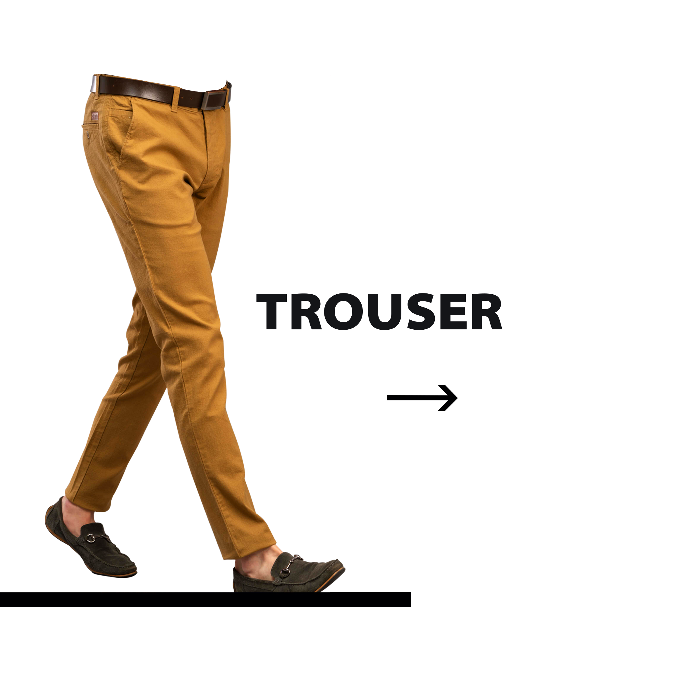 Trousers by Wiv