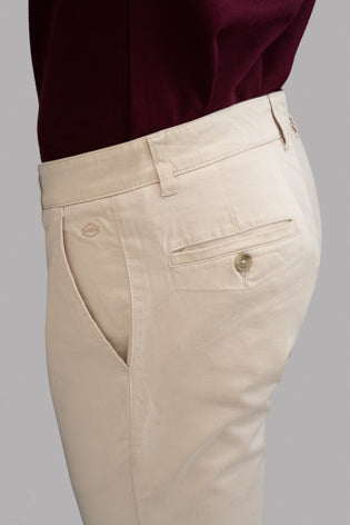 Rock Wood Trousers (Stone)