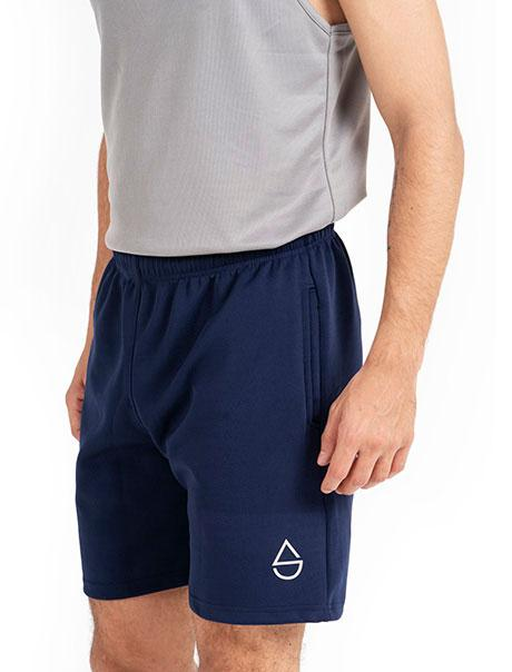 Navy Influx Shorts