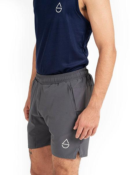 Slate Swift Shorts