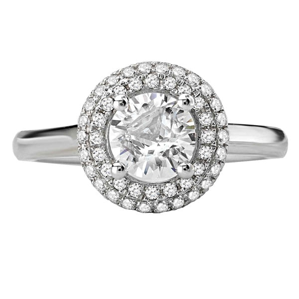 Engagement Ring - ROCKED by Rob G