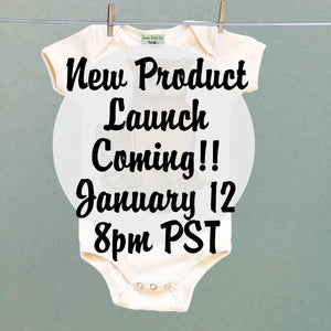 New Product Launch Coming!