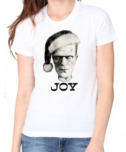 Christmas Joy Monster Women's Organic Shirt