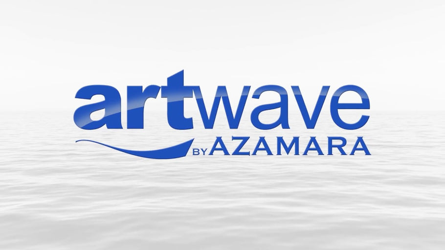 ArtWave for Norwegian Cruise line