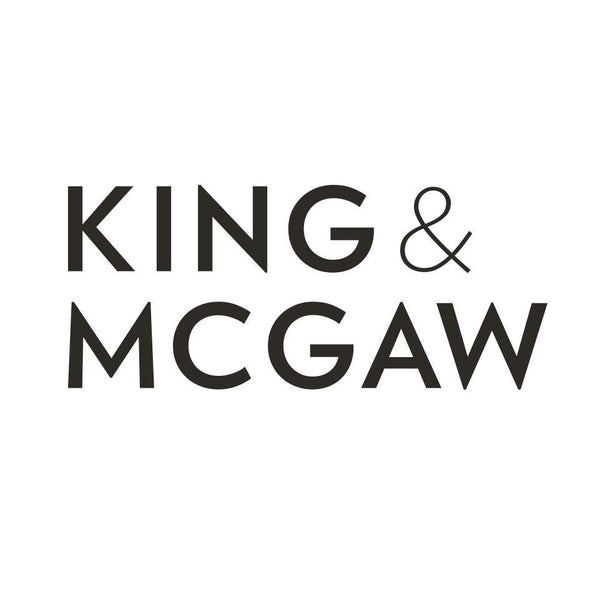King & McGaw for John Lewis