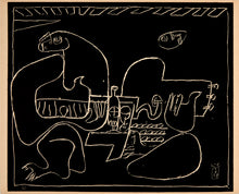 "Petite ""Confidences"" by Le Corbusier 1957"
