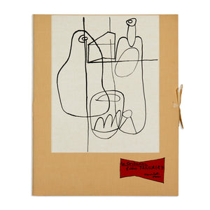 Panurge by Le Corbusier 1961