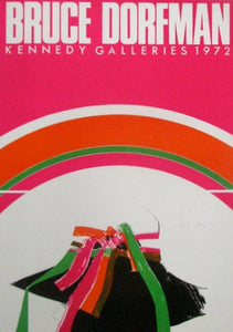 Kennedy Galleries by Bruce Dorfman