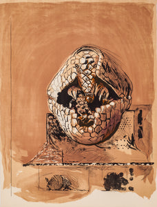 Armadillo by Graham Sutherland