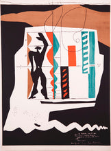Modulor by Le Corbusier 1950/56/62