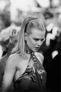 Nicole Kidman by Stephane Kossmann