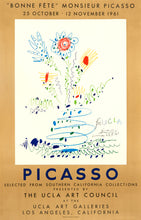 The UCLA Art Galleries by Pablo Picasso