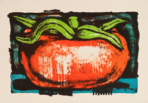 Tomato by Aaron Fink 1993