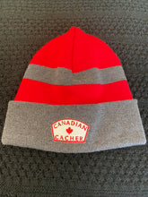 Canadian Cacher Toque