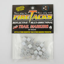 Diamond Bright 4D fire tacks in package