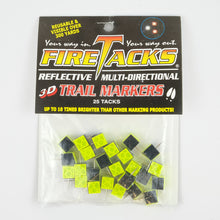 Firefly 4D fire tacks in package