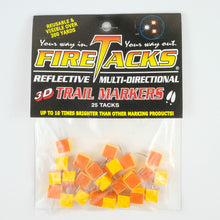 Wildfire 4D fire tacks in package