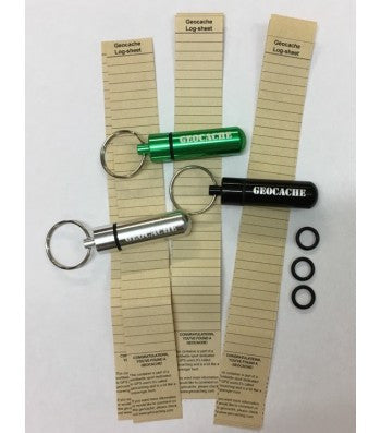 Micro Cache (3 pack)
