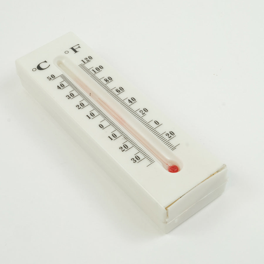 Thermometer Cache