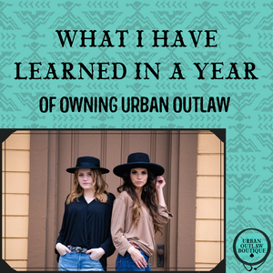 1 Year In... What I Have Learned Owning My Own Business.