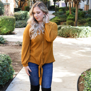 Oh Honey Top - Urban Outlaw Boutique