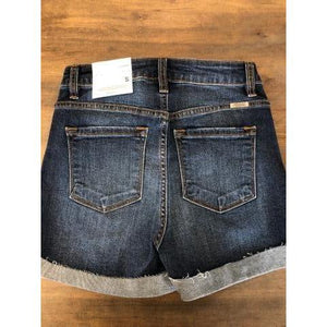 No Hard Feelings Shorts - Urban Outlaw Boutique
