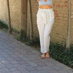 Beach Babe Pants - Urban Outlaw Boutique
