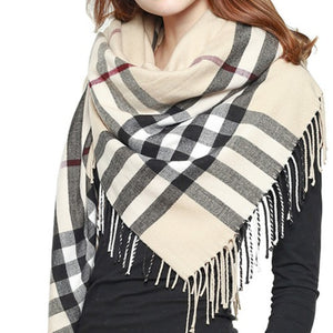 Scarf - Maybe Its Plaid