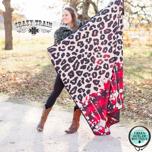 Lodge Creek Blanket - Urban Outlaw Boutique