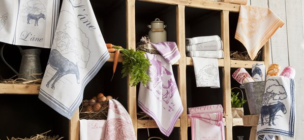 What is the Tea Towel? and its Many Uses - Journey through History