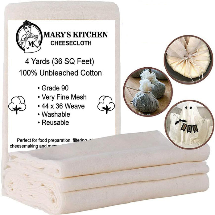 wholesale cheesecloth bulk grade 90