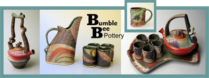 Helene Fielder Assorted Pottery Ceramics
