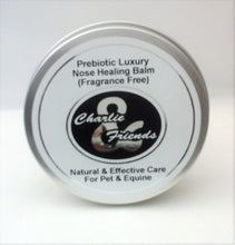 Prebiotic Pet Nose  & Face Balm        Fragrance Free   100ml Charlie And Friends Products