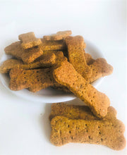 Organic Dog Superfood Treats With Organic Hemp Oil