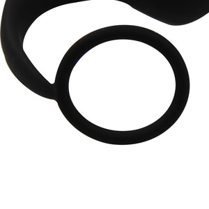 Cock Ring Prostate Massager