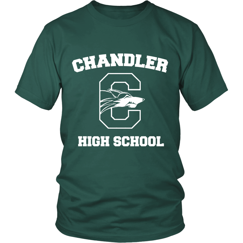 CHANDLER HIGH SCHOOL