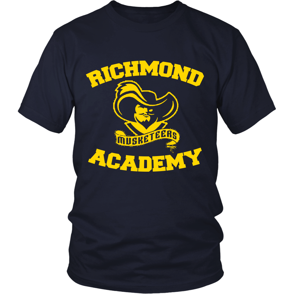 RICHMOND ACADEMY