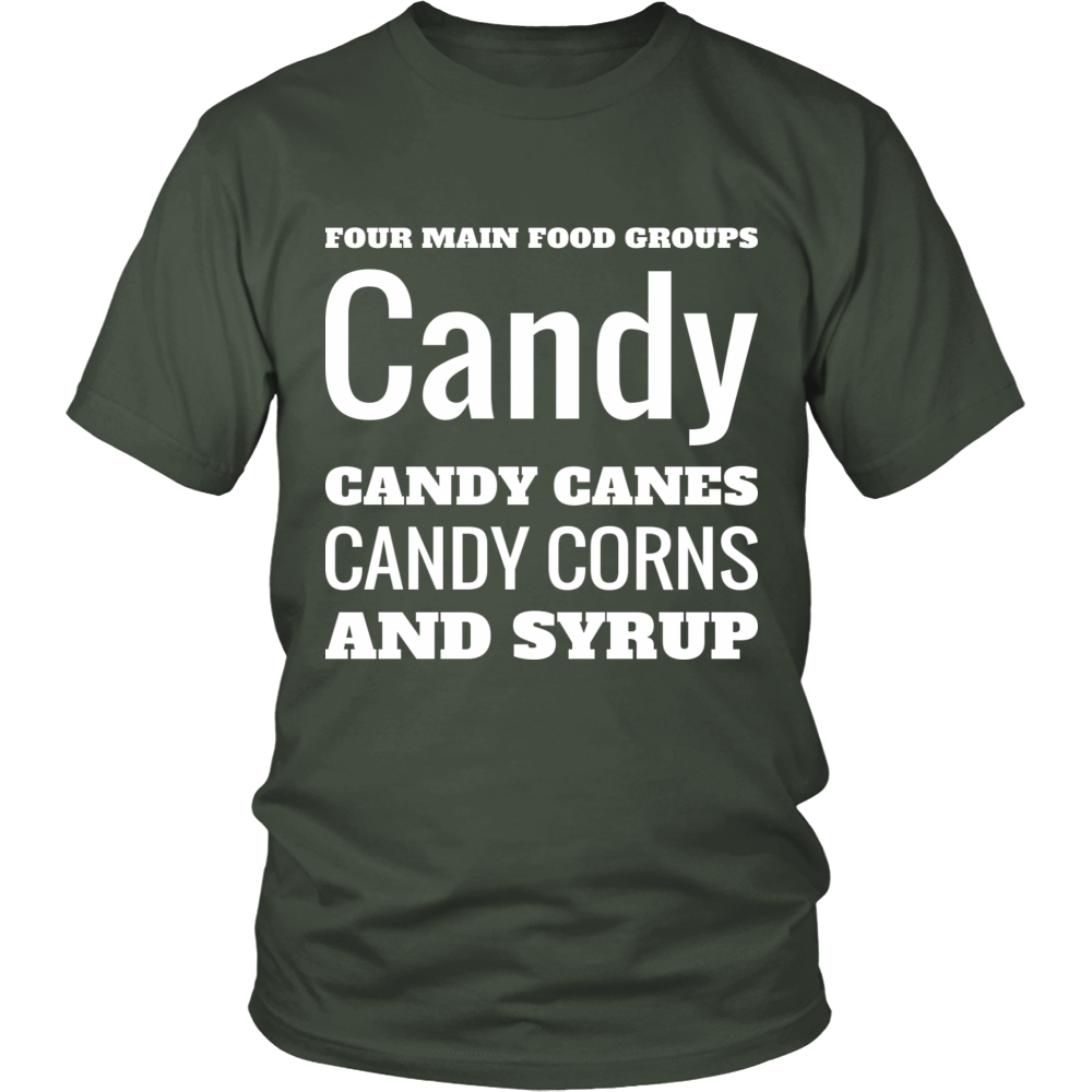 CANDY FAMILY SHIRT - ShirtSpice