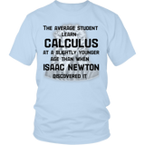 CALCULUS - ShirtSpice