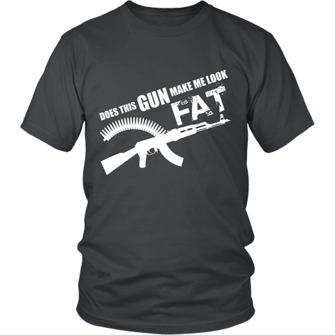 FAT GUN SHIRT