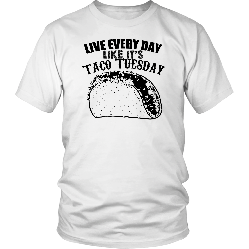 TACO TUESDAY - ShirtSpice