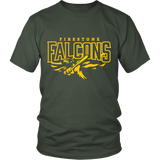 FIRESTONE FALCONS SHIRT - ShirtSpice