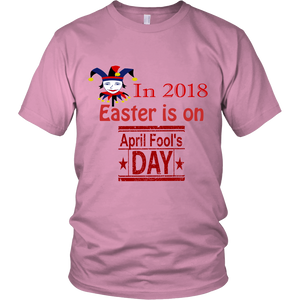 APRIL FOOL SHIRT - ShirtSpice