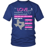 LOVE KNOW NO DISTANCE - ShirtSpice