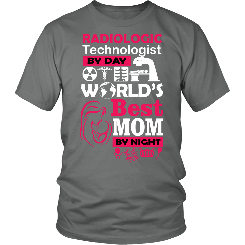 RADIOLOGIC TECHNOLOGIST MOM