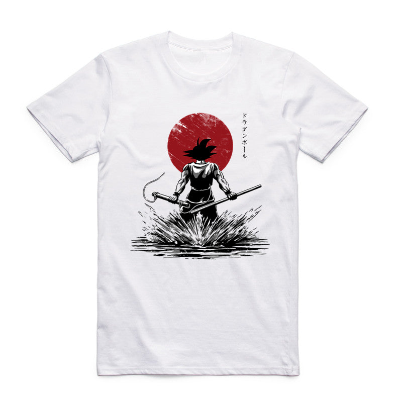 Dragon Ball Z Goku  Super Saiyan  Unisex T shirt