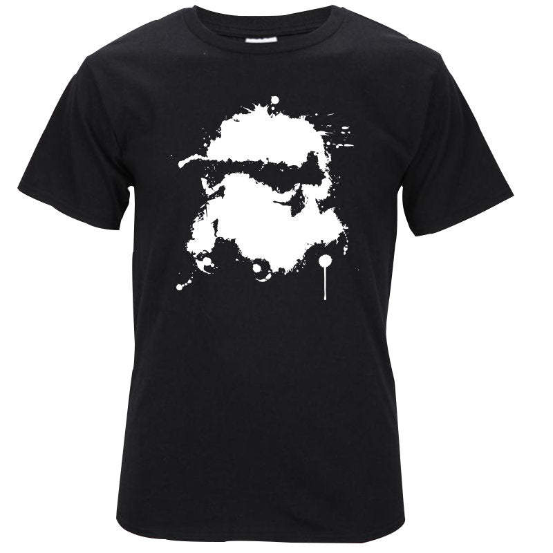 Funny Darth Vader Men's T Shirt
